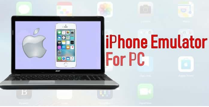 how to play ios games on pc