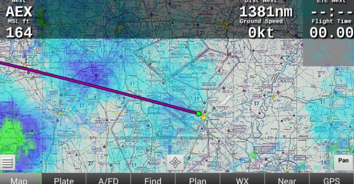 avare android apps for pilots