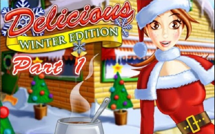 winter edition game