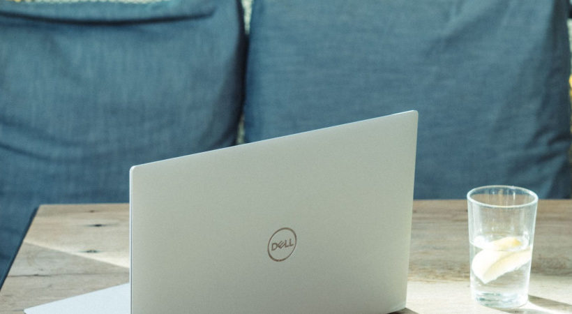 how to screenshot on a dell computer