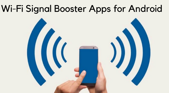 wifi antenna booster for android