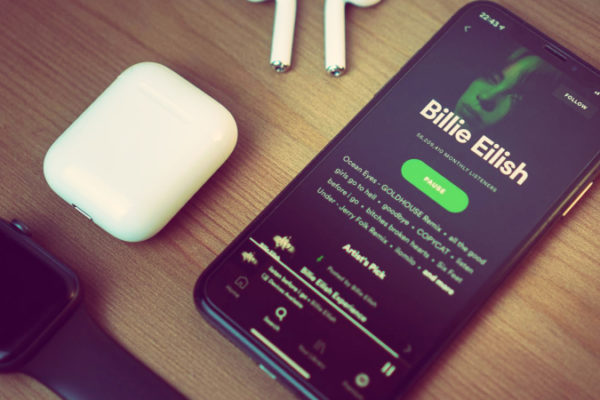 how to cancel spotify premium on iphone